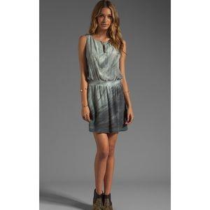 Gypsy 05 Miyoshi Silk Tie Dye Dress